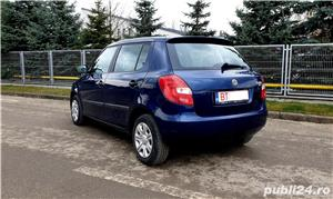 Skoda FABIA  2010 -impecabil- - imagine 5