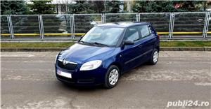 Skoda FABIA  2010 -impecabil- - imagine 7