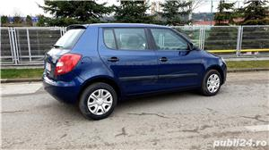 Skoda FABIA  2010 -impecabil- - imagine 6