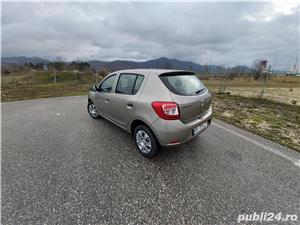 Dacia Sandero - imagine 2