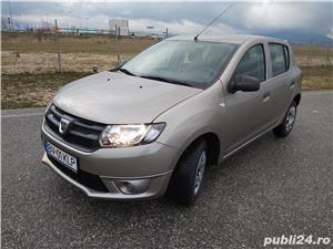 Dacia Sandero - imagine 1