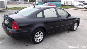 Vw Passat , 1,9 TDI , ALH , An 2000 , Acte la zi / Tel - O76193816O - imagine 3