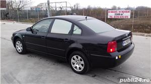 Vw Passat , 1,9 TDI , ALH , An 2000 , Acte la zi / Tel - O76193816O - imagine 4