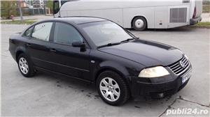 Vw Passat , 1,9 TDI , ALH , An 2000 , Acte la zi / Tel - O76193816O - imagine 2
