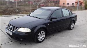 Vw Passat , 1,9 TDI , ALH , An 2000 , Acte la zi / Tel - O76193816O - imagine 1