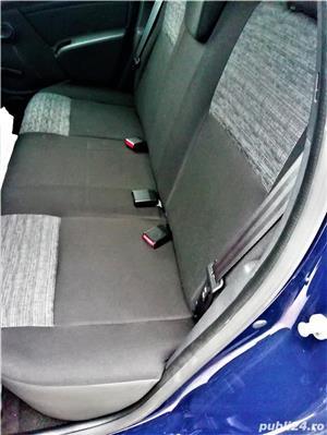 Dacia Duster 4x4 , benzina+GPL, 2013 - imagine 8