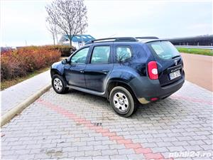 Dacia Duster 4x4 , benzina+GPL, 2013 - imagine 4