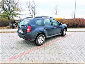 Dacia Duster 4x4 , benzina+GPL, 2013 - imagine 9