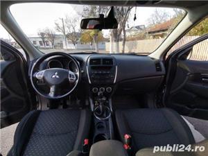 Mitsubishi asx - imagine 4