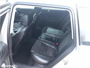 Volkswagen Passat B6 2.0 tdi 170 cp an 2007 - imagine 7