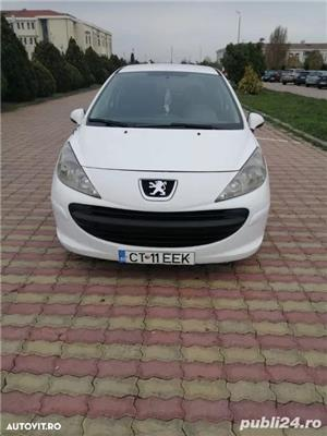 Peugeot 207 1.4 HDI 75 CP an 2009 - imagine 1