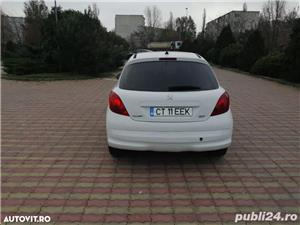 Peugeot 207 1.4 HDI 75 CP an 2009 - imagine 3