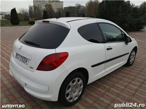 Peugeot 207 1.4 HDI 75 CP an 2009 - imagine 2
