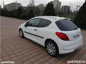 Peugeot 207 1.4 HDI 75 CP an 2009 - imagine 5