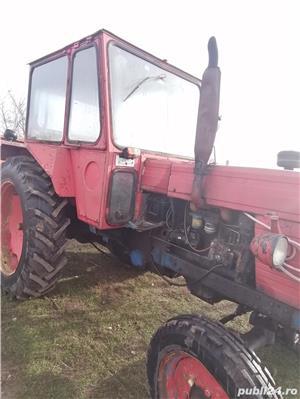 Tractor U650 - imagine 4