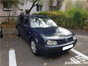 Vw Golf 4 - imagine 7