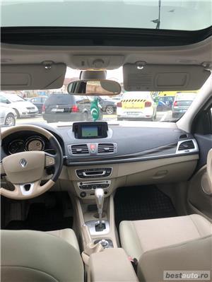 Renault Megane 3/an 2011/navigatie/ automata/euro5 - imagine 2