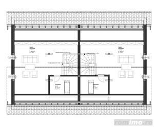 BN090 1/2 Duplex Mosnita Noua, acces Drumul Boilor! - imagine 5