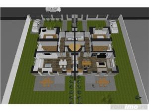 BN090 1/2 Duplex Mosnita Noua, acces Drumul Boilor! - imagine 6