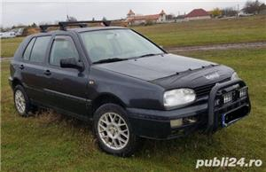 Vw Golf 3 Syncro 1,9 TDI 90Cp - imagine 4