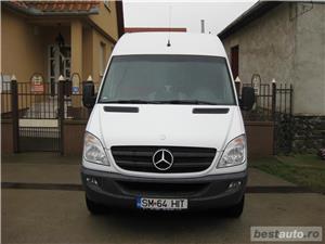 Mercedes-benz Sprinter - imagine 2