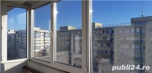 Apartament Titulescu, 3 camere decomandate, supr. totala 91 mp - imagine 3