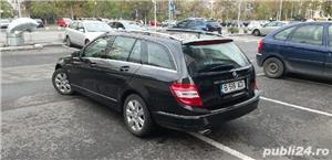 Mercedes C220 2010 - imagine 7