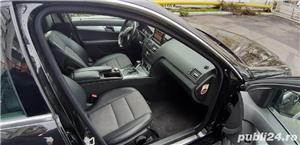 Mercedes C220 2010 - imagine 4