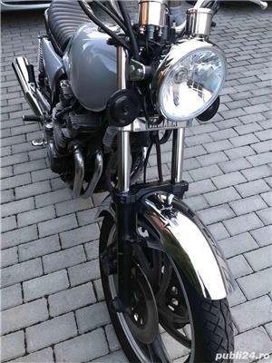 Yamaha Xj 550 cafe racer - imagine 2