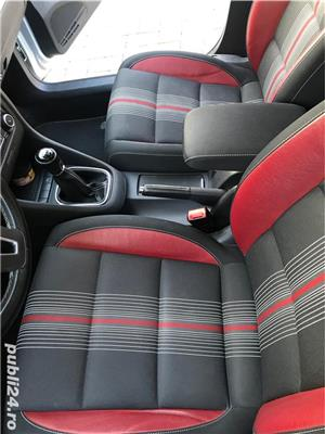 Vw Golf 6 - imagine 9