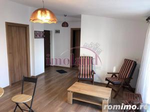 Vanzare apartament - 2 camere - 1 Mai - terasa 23 mp - imagine 4