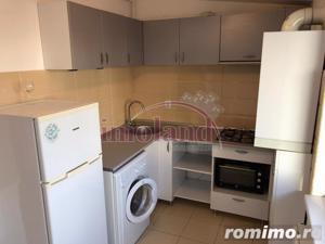 Vanzare apartament - 2 camere - 1 Mai - terasa 23 mp - imagine 6
