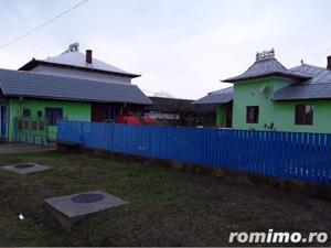 Casa cu 3 camere in Bulimanu, Olt - imagine 2