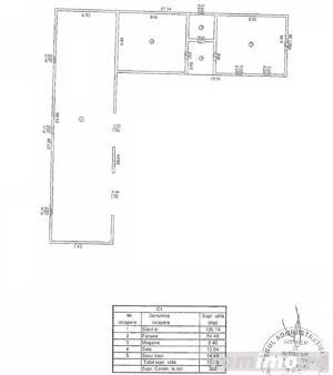 ID 9979: Spațiu industrial de 315mp - Berezlogi - imagine 12