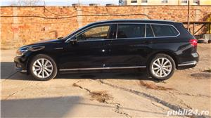 Vw Passat Alltrack - imagine 4