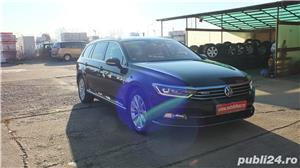 Vw Passat Alltrack - imagine 2