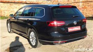 Vw Passat Alltrack - imagine 8
