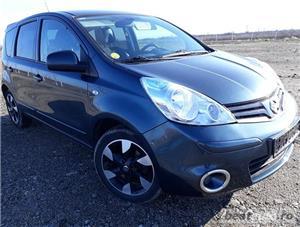 Nissan Note 1.5Dci 2013 eu5 NAVI full - imagine 1