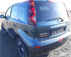 Nissan Note 1.5Dci 2013 eu5 NAVI full - imagine 6