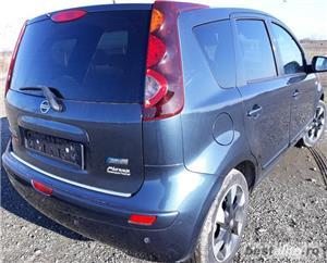 Nissan Note 1.5Dci 2013 eu5 NAVI full - imagine 3