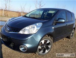 Nissan Note 1.5Dci 2013 eu5 NAVI full - imagine 10