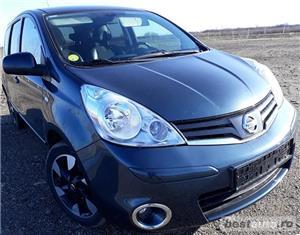 Nissan Note 1.5Dci 2013 eu5 NAVI full - imagine 7