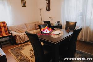 Apartament de vanzare in Sibiu -3 camere- finisat la cheie - imagine 1