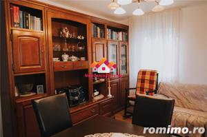 Apartament de vanzare in Sibiu -3 camere- finisat la cheie - imagine 2