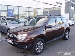 Dacia Duster Laureate 4x4 2017 - imagine 1