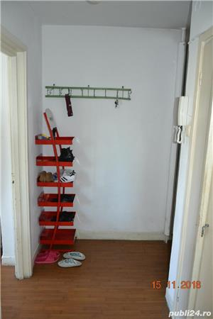 Apartament 2 camere Semicentral - imagine 8