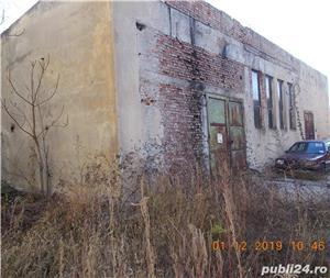 Hala , 256 mp, teren 749mp, utilitati, Timisoara, zona Fabrica De Bere - imagine 6