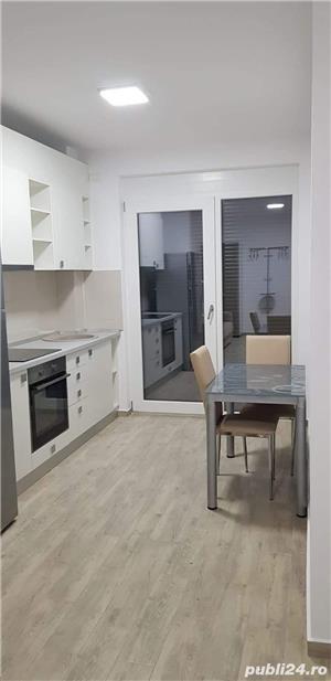 For rent!De inchiriat apartam lux rezidential NUFARUL - imagine 2