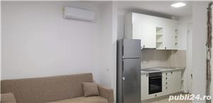 For rent!De inchiriat apartam lux rezidential NUFARUL - imagine 3