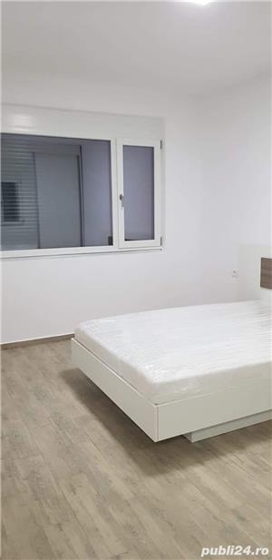 For rent!De inchiriat apartam lux rezidential NUFARUL - imagine 4